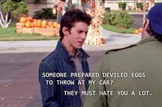 """21 Favorite """"Gilmore Girls"""" Moments From Die-Hard Fans"""