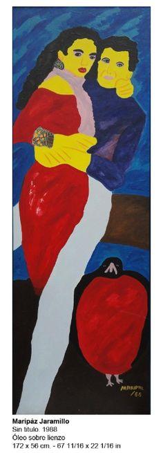 Maripaz Jaramillo | Galería El Museo