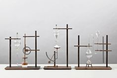 designbinge:    Industrial Architectural Items byMieke Meijer