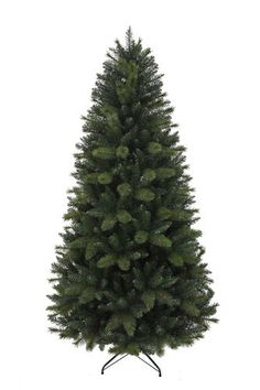 7.5' Mountain Pine Christmas Tree at Menards