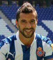 Simao Sabrosa #RCD Espanyol
