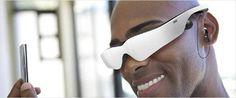 cinemizer OLED von Carl Zeiss - 2D-3D-Multimedia-Videobrille bei easy entertain