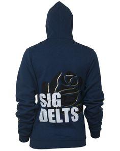 Sigma Delta Tau