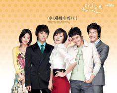 Witch Yoo Hee (2007) (K-Drama)