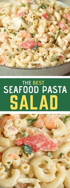 Yummy Pasta Recipes, Spinach Recipes, Easy Dinner Recipes, Seafood Recipes, Salad Recipes, Spinach Salads, Drink Recipes, Holiday Recipes, Easy Recipes