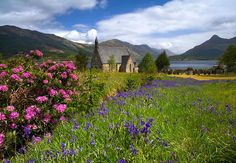 8. Ballachulish & Loch Leven, Lochaber --scotland landscapes