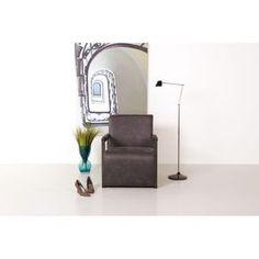 Relaxstoel - Piet Klerkx
