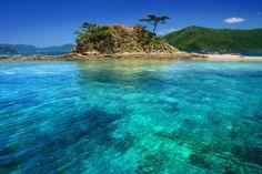 奄美大島観光の人気スポット40ヵ所まとめ!青く澄みきった海と自然に癒される - Find Travel