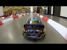 【本物より凄い!】GoProで接写撮影されたラジコンカーの神業ジムカーナを見よ! | ねたにゅー★みんなのTV