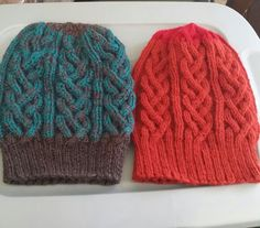 Done with my Slouchy bubbles @Sandra Pendle Vanderbeck Heyrich Cobaugh.com