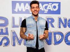 Currículo da moda: como Lucas Lucco levou o streetwear para o sertanejo - 14/06/2016 - UOL Estilo de vida