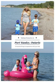 Port Stanley, Ontario Travel Guide