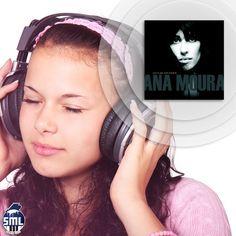 Discos de fado e guitarra portuguesa, encontra no Salão Musical de Lisboa. Consulte o nosso site http://www.salaomusical.com/pt/cds/1812-cd-ana-moura-leva-me-aos-fados.html