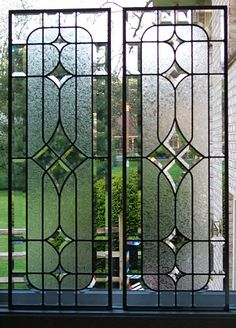 by Lancaster Stained Glass Designs, Lancaster PA @ http://www.lancastersgd.com/windows18.asp