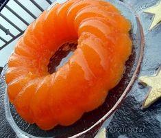 Δεν έχετε ξαναφτιάξει τόσο γρήγορο και εύκολο γλυκάκι! Δροσερό, ανάλαφρο και ελαφρύ! Υλικά: 1 κονσέρβα κομπόστα ροδάκινο ή βερίκοκο 2 φακε...
