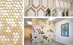 Soelberg Industries Pietra Textured Wood Panels
