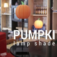 Something we liked from Instagram! Our HALLOWEEN 3D printed party collection - pumpkin lamp shade! Lamp shades fit standard IKEA lamp. Please use LED lightbulb. Check us out at www.3dshook.com #3dprint #3dmodels #3dprinted #3dprinter #3dprinters #3dprinting #makers #makersgonnamake #PrintEverything #tech #technology #lighting #interiors #design #decor #homedecor #cool #ikea #ikeahacks #retro #textiles #lampshade #3dshook #pumpkin #jackolantern #halloween by 3dshook check us out…