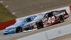 NASCAR Hot Laps 003 - Prima vittoria per Haley, nuove livree NWES e molto altro