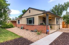 Click through to check out popular homes that are currently on the market in the Denver area!