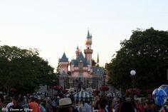 Coming Soon – The Lands of Disneyland!