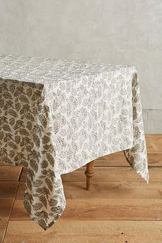 Provender Tablecloth