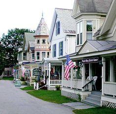 Manchester Vermont.. Best restaurant there -  Cilantro-  yuuuummmmmyyyy