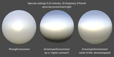 Reflection Condensing Specular map - Google 検索
