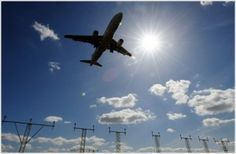 Flights To Tel Aviv, Israel, Suspended By US And European Airlines