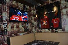 Royalton White Sands Resort: sport bar