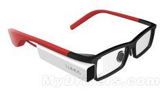Novedad: Las Huawei Honor Glasses finalmente podrían ser las Lumus DK-40