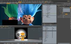 Introducing V-Ray's Rendering Power to MODO Workflow