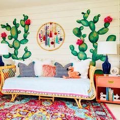 Home Kids' Room Nursery Bedroom Design Idea Decoration Furniture Decor, Room, Interior, Home Decor, Room Inspiration, Girl Room, Bedroom Decor, Interior Design, Kid Room Decor