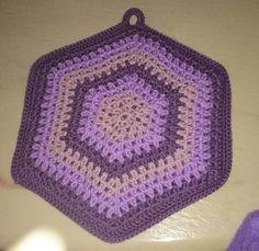 Grydelapper Blanket, Crochet, Blankets, Knit Crochet, Crocheting, Comforter, Chrochet, Hooks, Ganchillo