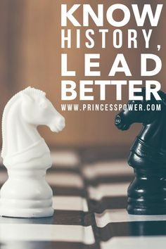 Know History, Lead Better on The Princess Power Hour Podcast! Princess Power, Time Management, Leadership, Budgeting, Entrepreneur, Advice, Success, Wellness, Let It Be