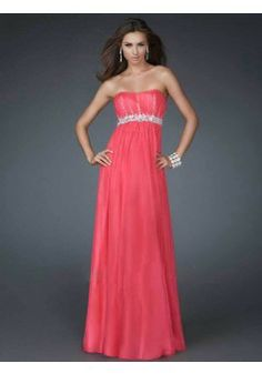 A-line Straps Sleeveless Floor-length Chiffon Evening Dress #FC759 - See more at: http://www.beckydress.com/prom-dresses/2014-prom-season.html?p=6#sthash.hpvXtSd2.dpuf