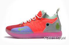 5ccdac4e8ebab New Style Nike KD 11 Nike Kd Shoes