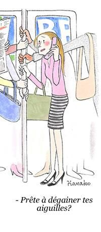 Tricot underground - Insolite - My Little Lyon My Little Paris, Paris Pictures, Portfolio, Lyon, Draw, Illustrations, Watercolor, Random, Sweet