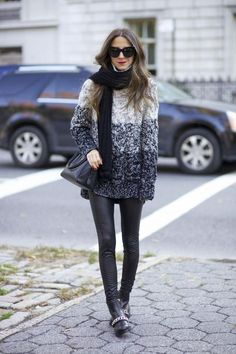 The Look-For-Less: Givenchy Laura Chain Boots