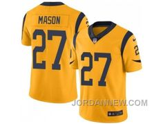 http://www.jordannew.com/nike-los-angeles-rams-27-tre-mason-gold-mens-stitched-nfl-limited-rush-jersey-for-sale.html NIKE LOS ANGELES RAMS #27 TRE MASON GOLD MEN'S STITCHED NFL LIMITED RUSH JERSEY FOR SALE Only $23.00 , Free Shipping!