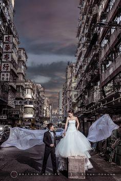 Aperture Production Ringo Cheung Hong Kong Wedding Photographer Pre