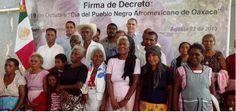 Afro-Mexican | Establecen el Día del Pueblo Negro Afromexicano