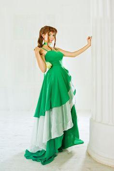 princesse jupiter cosplay, love it!