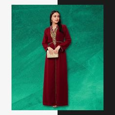 If you love simple elegant pieces, this Abaya Maxi Dress from our latest collection is the one for you! Pair it with statement jewellery and accessories for a fab party look. Product no: 8826 Modest Fashion, Fashion Outfits, Womens Fashion, Kaftan Abaya, Party Looks, Duster Coat, Elegant, Lady, Jackets