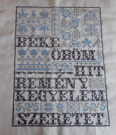 Anna Anna, Rugs, Home Decor, Crossstitch, Dots, Farmhouse Rugs, Homemade Home Decor, Types Of Rugs, Interior Design