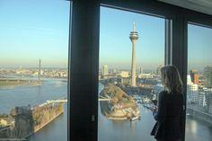 Düsseldorf, moderne stad aan het water - Stylish Travel Tips
