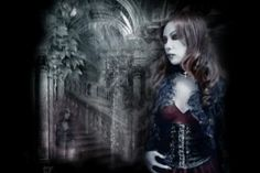 Mystic Blood: January 2012