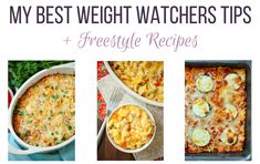 These delicious 2 ingredient recipes for Weight Watchers will have low freestyle point foods in your hand in no time. Healthy and delicious Weight Watchers recipes for real people. Taco Casserole, Ww Recipes, Healthy Recipes, Detox Recipes, Healthy Meals, Healthy Options, Popular Recipes, Cooker Recipes