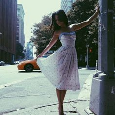 Imagen de vanessa hudgens, dress, and new york