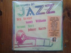 Los grandes del jazz