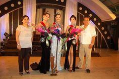 Dinagsa Queen 2010-Reina Amor Cadiz City, Philippines, Amor